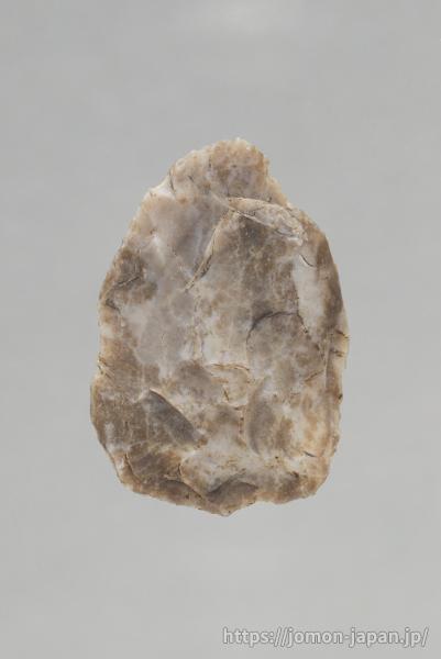 大平山元遺跡 石鏃