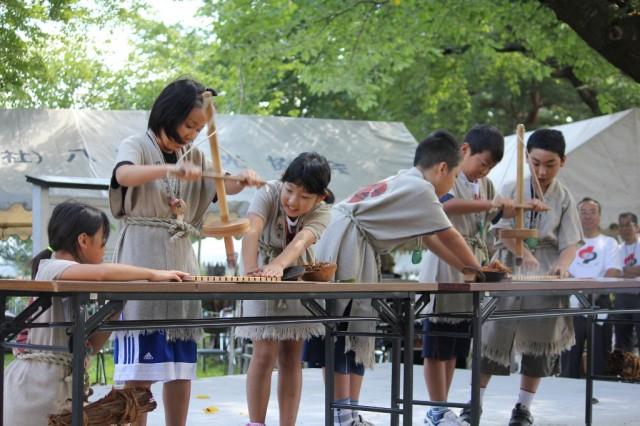 Korekawa Jomon Festival