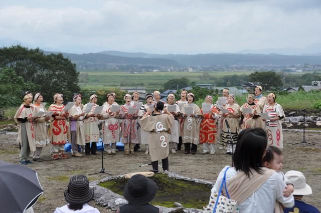 Kita-Akita Jomon Festival