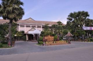 Aspara-Angkor Resort & Conference Hotel