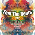 9/18 Feel The Roots 2017