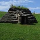 竪穴(たてあな)建物、竪穴(たてあな)住居