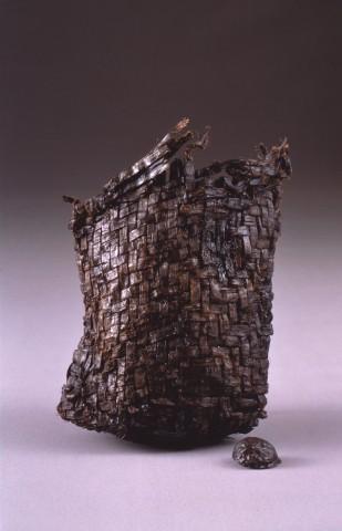 縄文ポシェット(重要文化財)