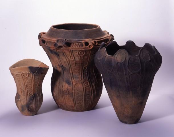 大木式土器