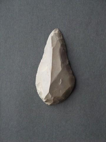 大平山元遺跡出土掻削器