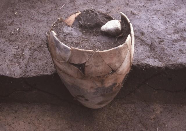 土器埋設遺構